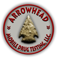Arrowhead Mobile Drug Testing, LLC